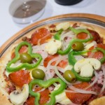 Pizza Moda Di Andrea